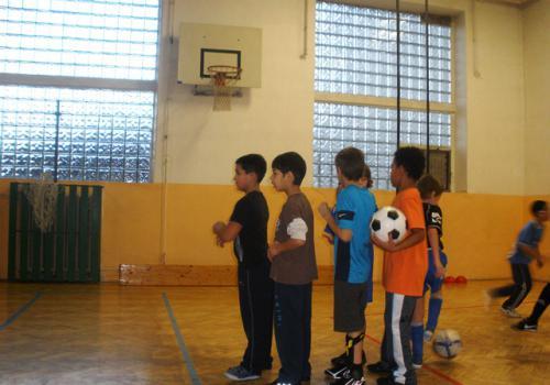 Školní akce a projekty