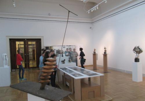 Galerijní animace - Kolíbal - 8. a 9. třída